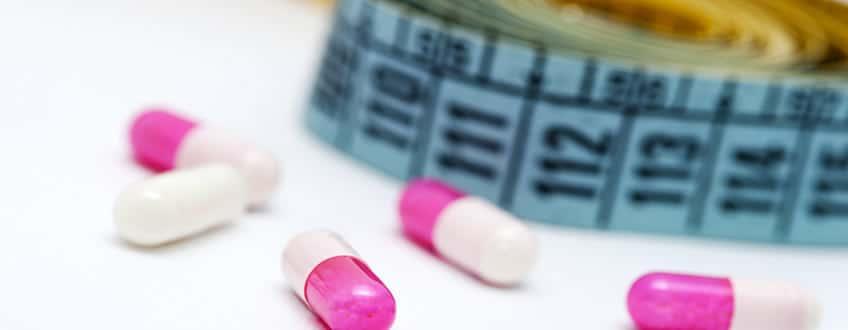 afslanken-met-supplementen