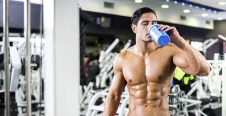 eiwit supplementen